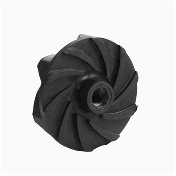 L-Type Slurry Pump impeller