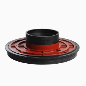 Best quality Plate Liner - AH Slurry Pump Rubber THROAT BUSH – YAAO