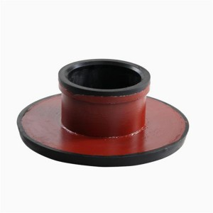 China AH Slurry Pump Rubber THROAT BUSH factory and suppliers | YAAO