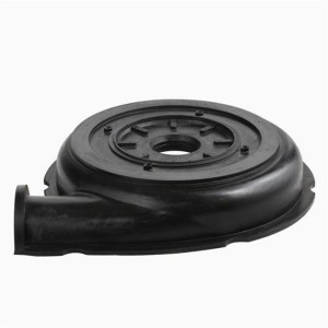China Slurry pump rubber liner factory and suppliers | YAAO