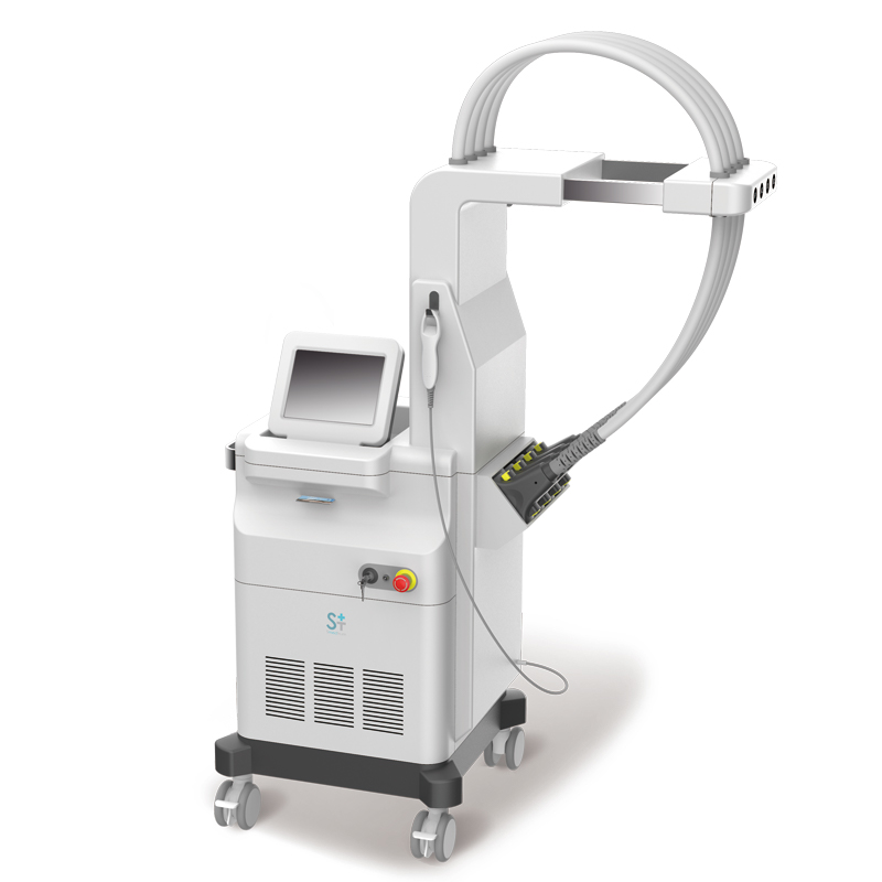 ST-870 Body Sculpting Diode Laser System Featured Image