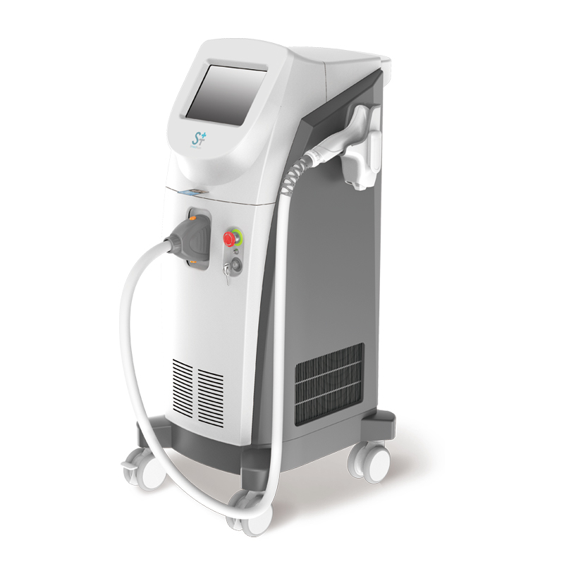 ST-803 Hair Removal Diode Laser System Featured Image