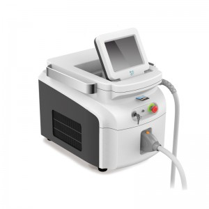 ST-805 Hair Removal Diode Laser System