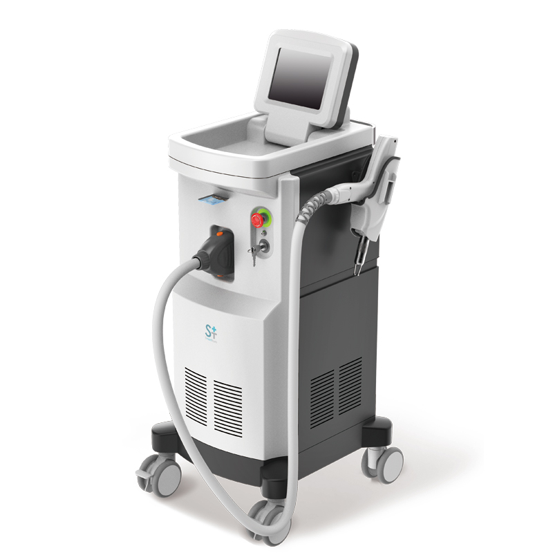 ST-220 Q-Switched Nd:YAG Laser Featured Image
