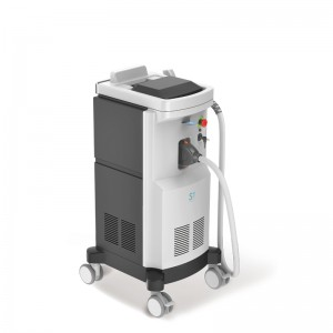 ST-220 Q-Switched Nd:YAG Laser