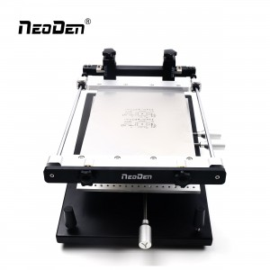 NeoDen FP2636 Frameless Solder Paste Stencil Machine