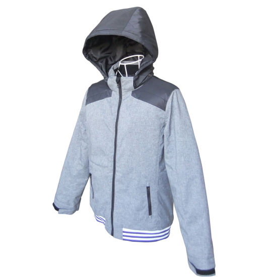 Children Padding Coat Outdoor Jacket Winter Weat Waterproof Outdoor Apparel