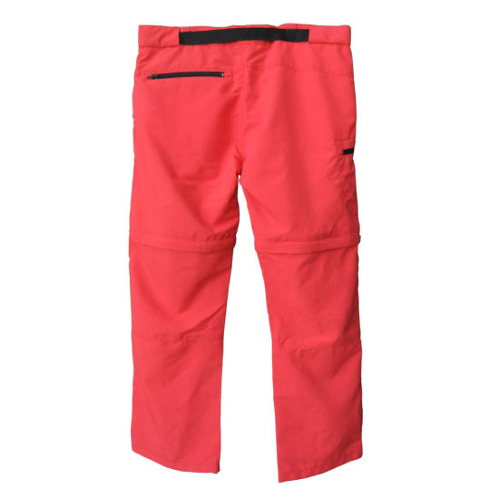 Mens High Quality Sports Wear Outdoor Adult Breathable Trousers