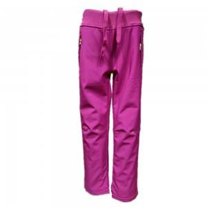 Best Kid's outdoor winter children emergency Waterproof breathable outdoor pants