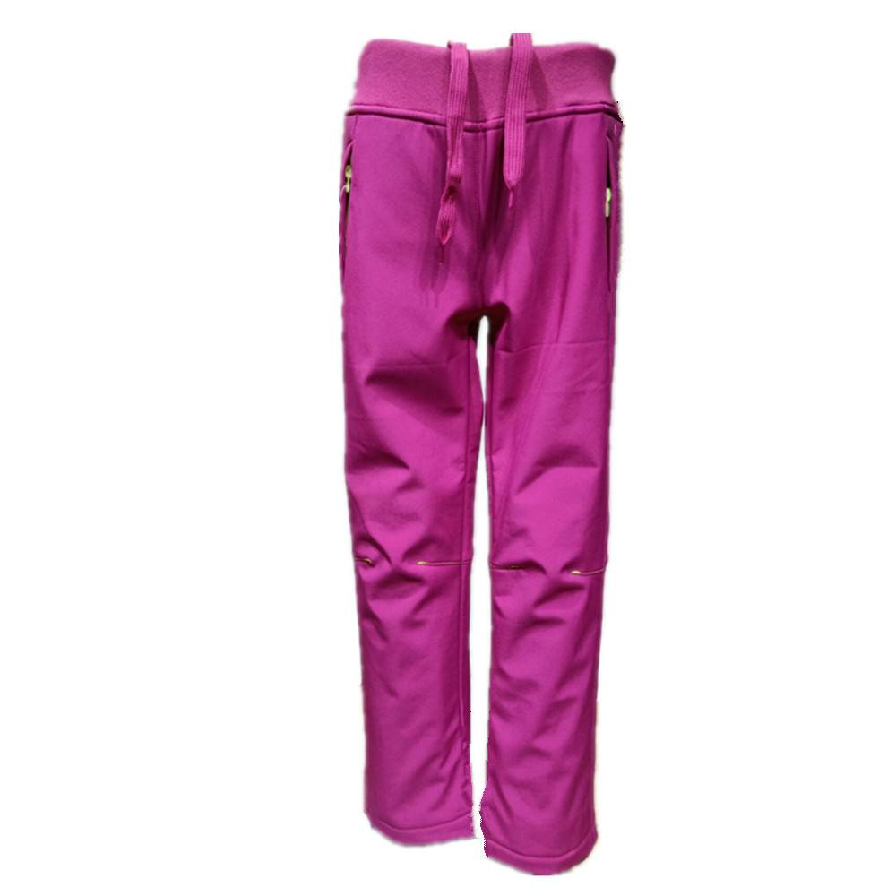 Best Kid's outdoor winter children emergency Waterproof breathable outdoor pants Featured Image