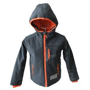 SOFTSHELL JACKET for KIDS