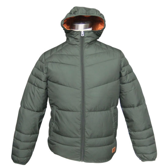 Adult Down Jacket Outerwear Winter Apparel Outdoor Clothes
