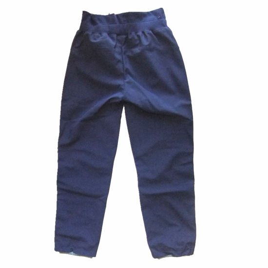 Kids Soft Shell Pants Outdoor Garment Casual Wear
