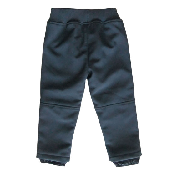 Boy Waterproof Pants Soft Shell Apparel Sport Wear
