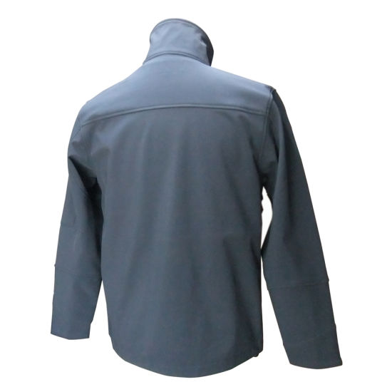 Softshell Jacket for Adult Casual Jacket Sports Wear