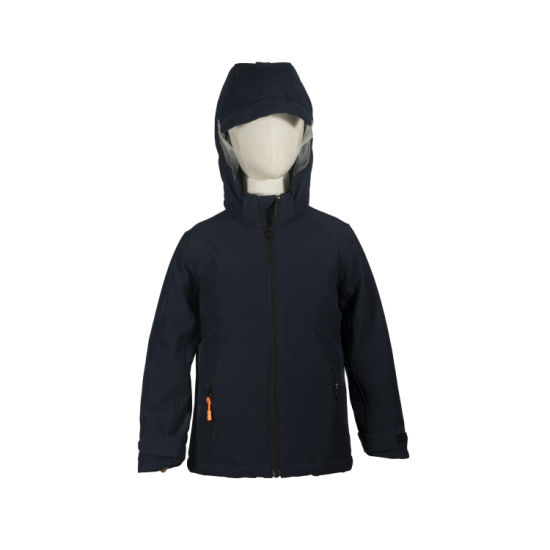 Kids Outdoor Windbreaker Jacket Softshell Jacket