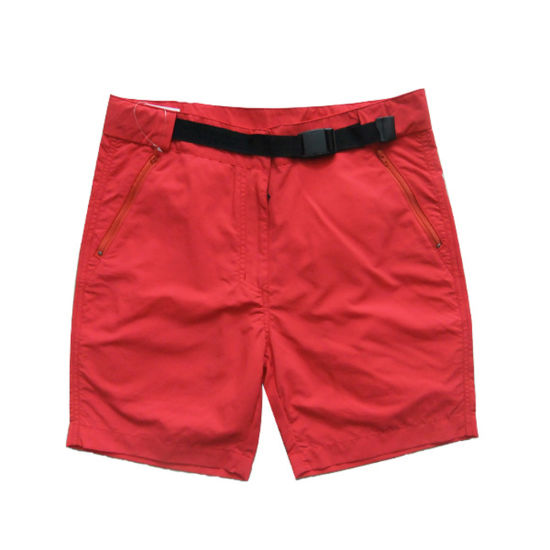 Mens Sports Clothed Outdoor Short Pants Adult Breathable Apparel