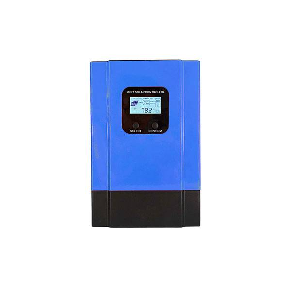Solar Charge Controller MPPT MC W Series Featured Image