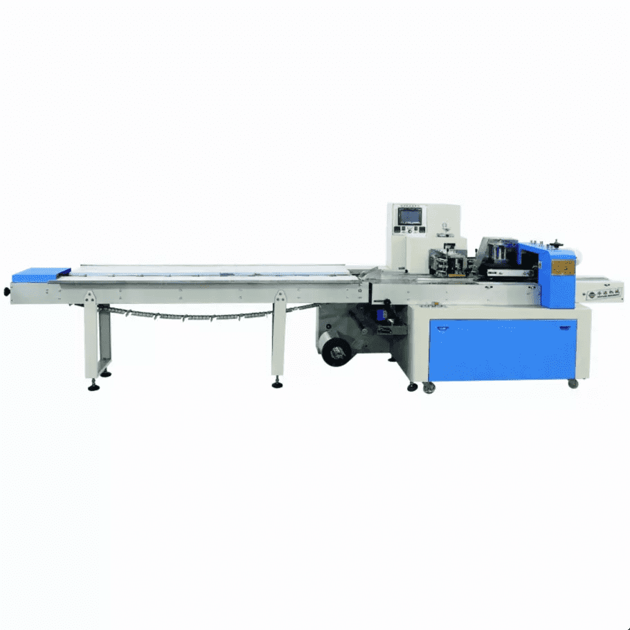 Mask Packing Machine Featured Image