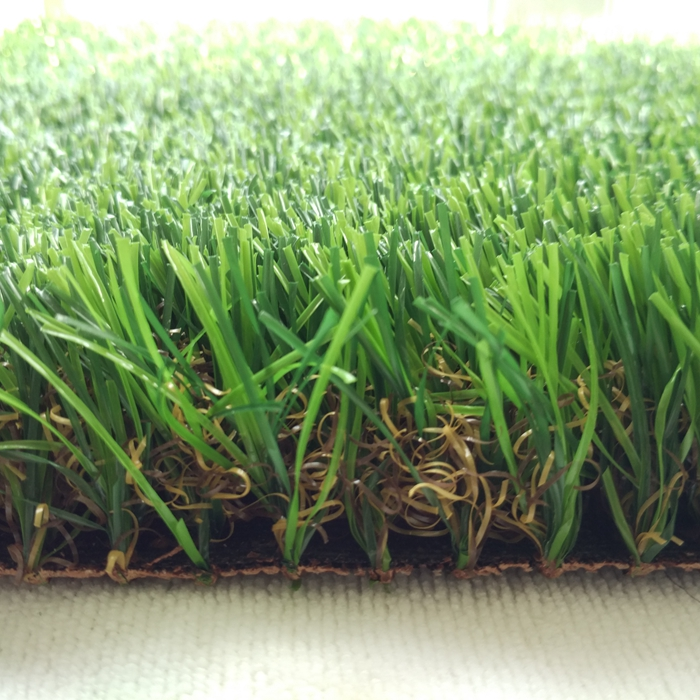 Free sample UV resistance durable 4 colors soft 50mm artificial grass