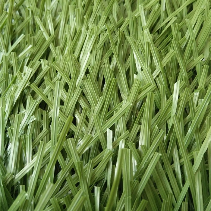 Hot sale free sample green 50 mm football field turf grass football soccer