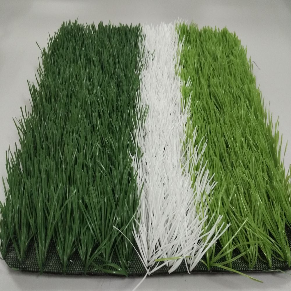 Best selling UV resistance 50 mm soccer artificial turf prices m2