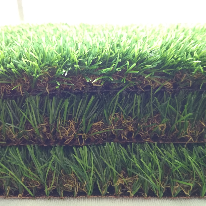 Hot sell good quality landscape and sport grass lawn turf
