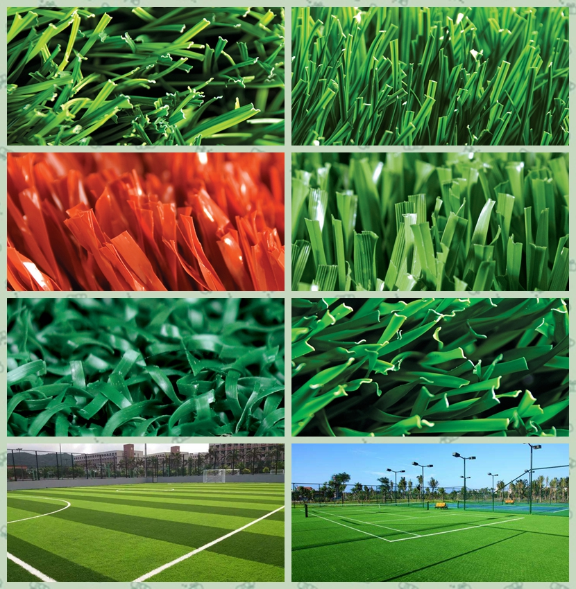 50mm hot selling Anti UV artificial grass football
