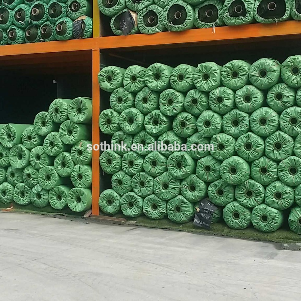 high quality cheapest Anti UV mini golf artificial grass