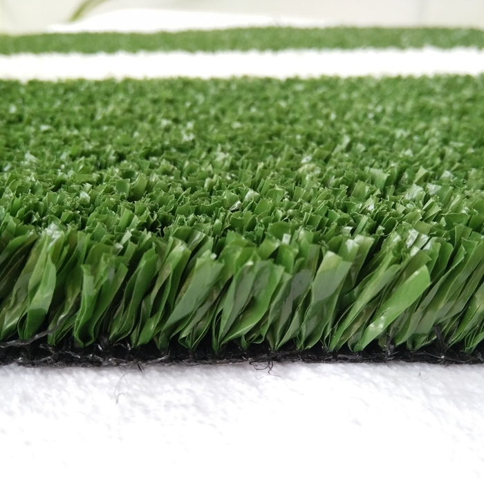 Hot sale UV resistance durable multifunctional red artificial grass