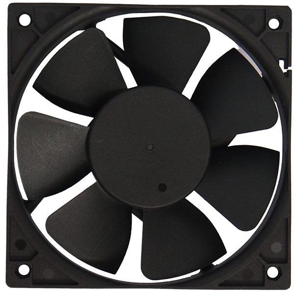 EC FAN SE12038-1 120x120x38mm 12038 12cm 120mm 110V 220V EC Axial/Cooling Fan 120mm ventilation fan Featured Image