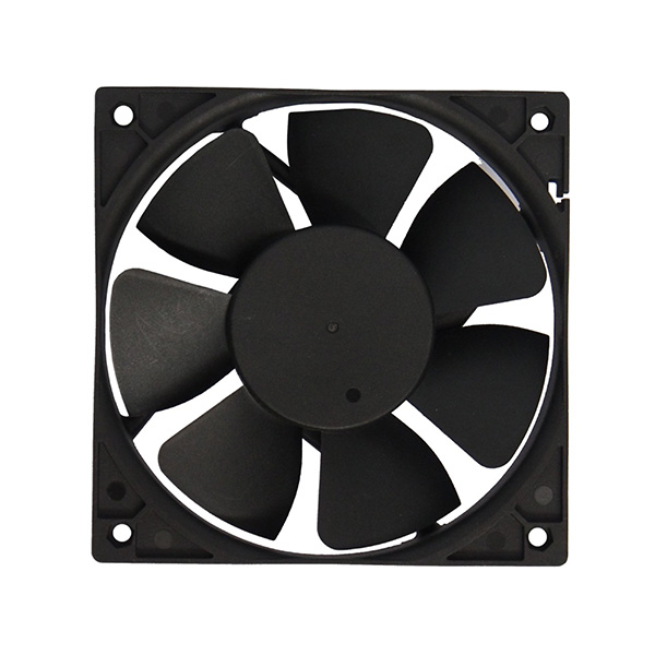 DC FAN SD12038-1 Ball bearing 120X120X38mm 12V 24V 48V 4wires PWM dc axial fan 120mm 12038 Refrigerator cooling fan Featured Image