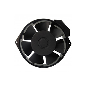SA17255-2  172x150x55mm metal frame 110v 220v cooling fan 172mm 17255 cooler ac exhaust fan