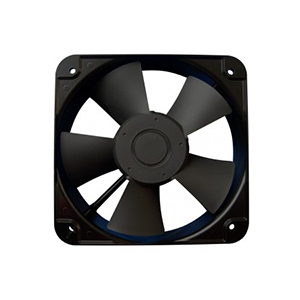 SA20060-2 20060 industrial air cooling fan AC 110V 220V 200x200x60mm Cooling Fan for Distribution cabinet chassis exhaust axial fan