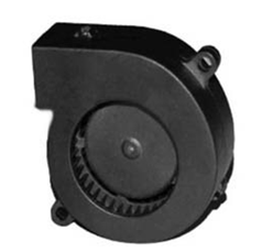 CE Rohs certificate and Fireproofing MFB6025 brushless blower fan