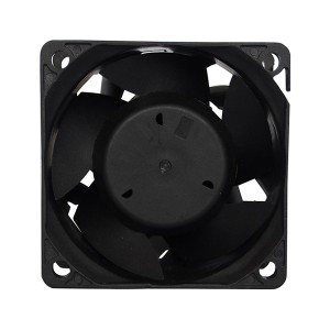 SD06038-2  6038 60mm 6cm CPU cooler/ inverter server cooling fan 60x60x38mm 12V/ 24V /48V DC brushless industrial axial cooling fan