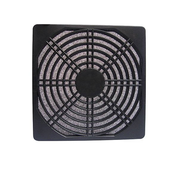 PF-12-1 120mmThree in one dust net cover 12cm dust-proof Fan filter  40mm,60mm,80mm,90mm,120mm fan filter Featured Image
