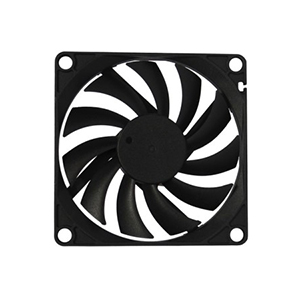 SD08010 12v 24v 48v 80mm 8cm 80x80x10 3inch 8010 Brushless Low Noise 80mm DC 12V PC Fan 80×80 24 Volt Exhaust Fan 27CFM