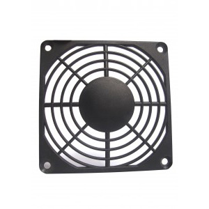 PG-08-2 80mm Plastic finger guard 40,60,80,90,110,120,172,220,254mm fan guard