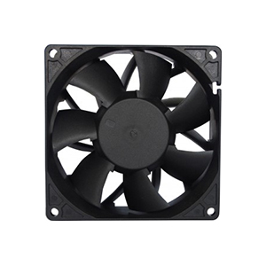 SD09238-2 12 Volt DC Cooling Fan 92x92x38mm 9238 9038 12V dc axial cooling fan 92mm