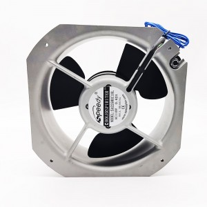 SA22580-1 230V AC Powerless Industrial Ventilat...