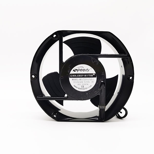 EC FAN SE17251 172x172x51mm 17251 17cm 170mm 110V 220V EC Axial/Cooling Fan 170mm ventilation fan Featured Image