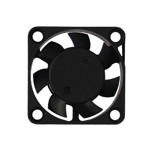 SD03007 30mm 3cm Waterproof 3007 30x30x7mm electric motors high 13000 RPM 12v dc welding machine cooling fan