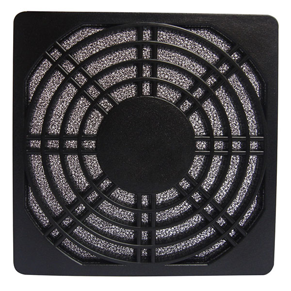 90mm 3 in 1 dust-proof Panel Fan filter 40mm,50mm,60mm,70mm,80mm,90mm,120mm fan filter