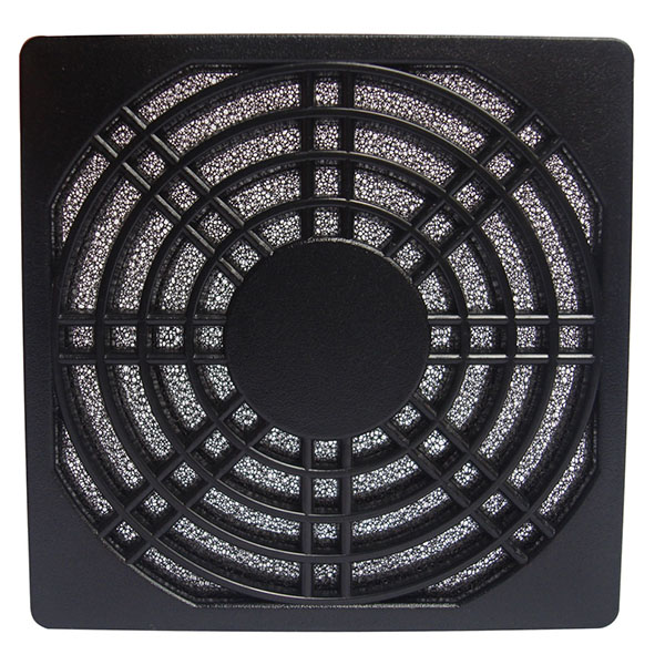 80mm 3 in 1 dust-proof Panel Fan filter 40mm,50mm,60mm,70mm,80mm,90mm,120mm fan filter