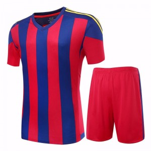 Soccer Team Wear