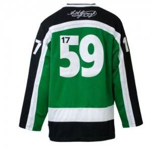 Custom Replica Hockey Jersey