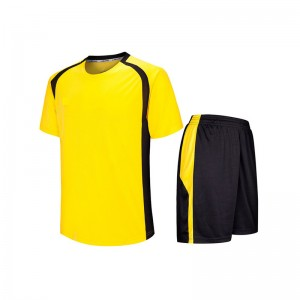 Soccer Jersey and Shorts