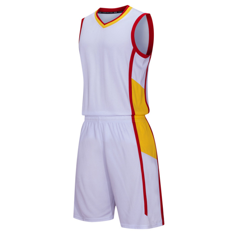 Basketball uniform     Featured Image