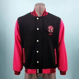 Men's Baseball Jacket, School Uniform